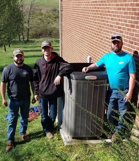 Jeffries Heating and Air Technicians Serving Residents